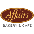 Affairs Bakery and Cafe