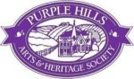 Purple Hills Arts & Heritage Society