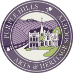 Logo for Purple Hills