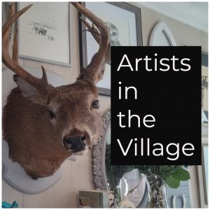 Artists in the Village